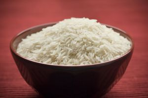 Basmati in the raw
