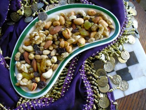 Persian Trail Mix