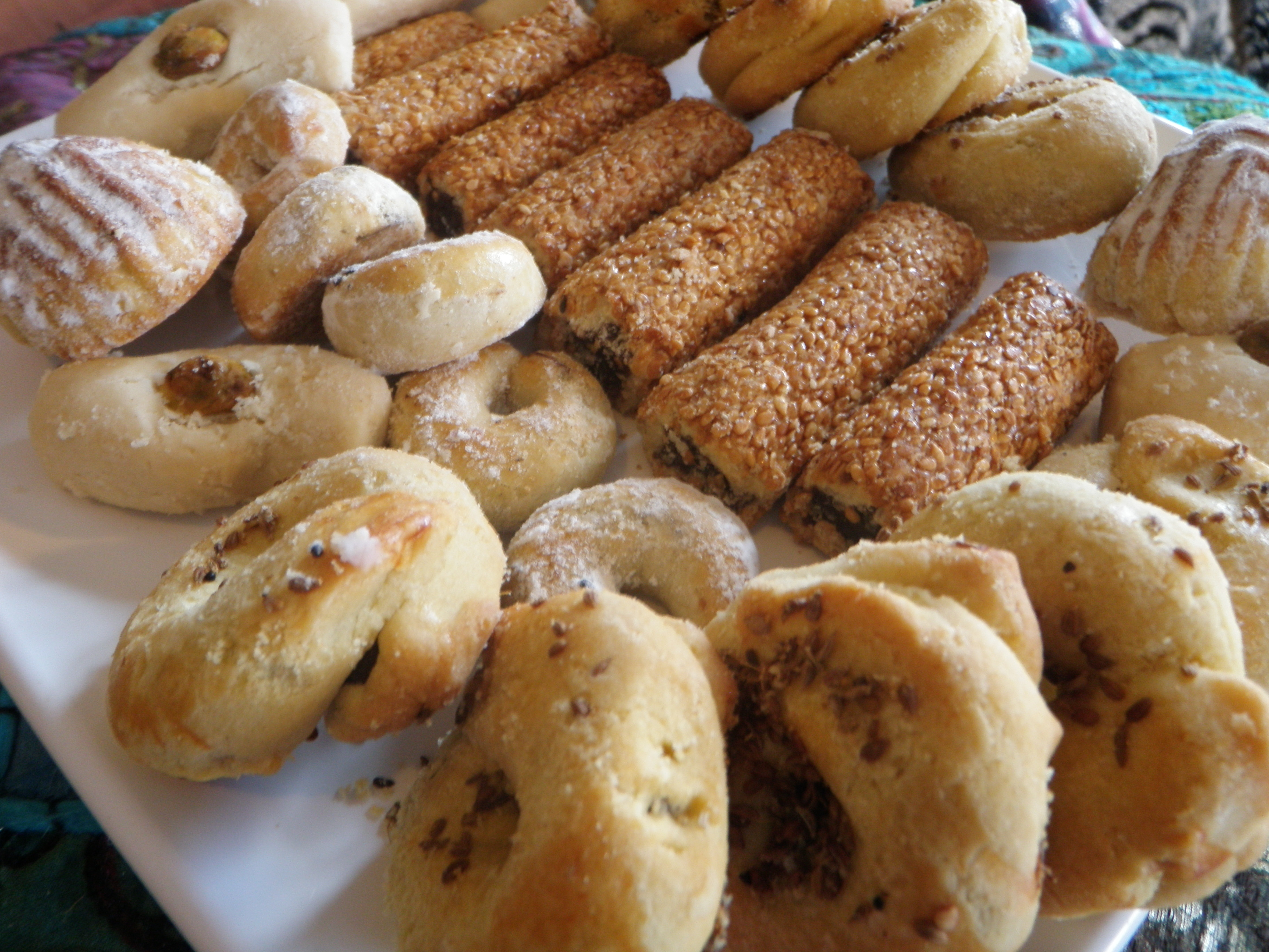 Beautiful Arabic Eid Al-Fitr Food - goats-and-eid-cookies-027  Best Photo Reference_968479 .jpg