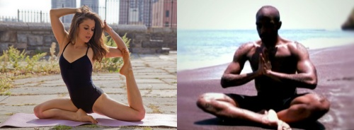 Bria-and-yoga-Charlie-side-by-side
